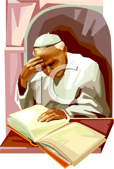 Holiness Clipart