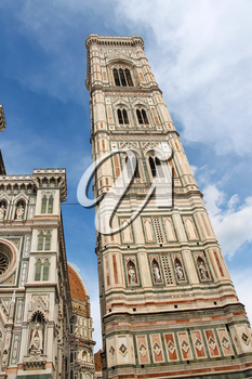 Cathedral Santa Maria del Fiore, Florence, Italy
