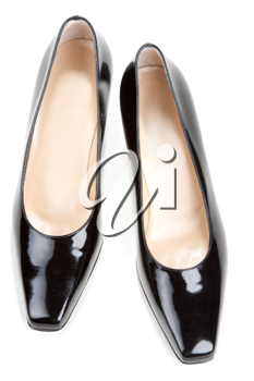 Royalty Free Photo of a Pair of Shoes