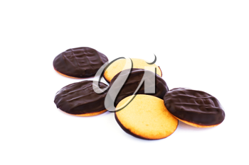 Royalty Free Photo of Chocolate Cookies