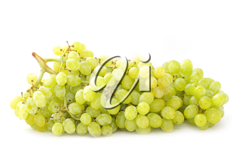 Close-up of a bunch of grapes