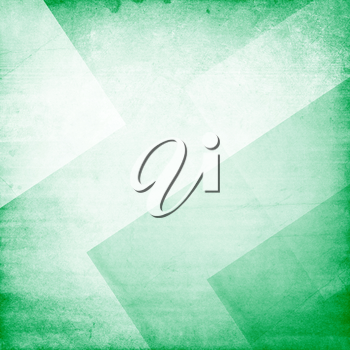 Grunge green background with space for text