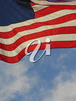 American Flag Picture