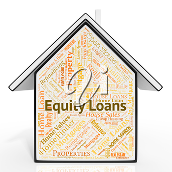 Equity Loans Representing Capital Credit And Fund