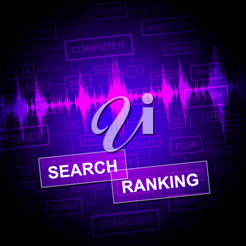 Search Ranking Meaning Gathering Data And Investigate
