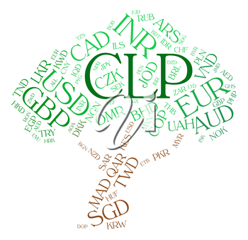 Clp Currency Meaning Forex Trading And Words