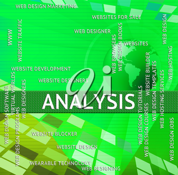 Analysis Word Meaning Data Analytics And Investigates