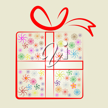 Gifts Giftbox Meaning Surprises Celebrate And Surprise