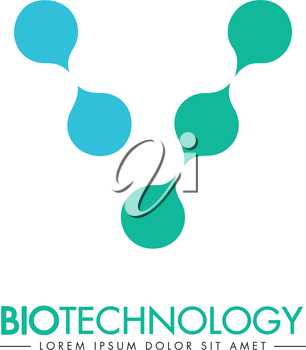 Biotechnology Concept Designs. AI 10 supported.