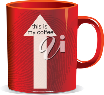 this is my coffee