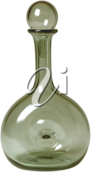 Royalty Free Photo of a Decanter