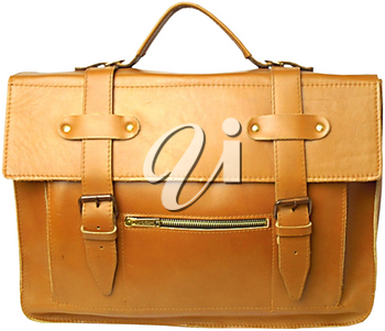Royalty Free Photo of a Briefcase